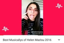 Helen Mazlou Musically