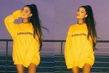 Ariana Grande Ootd