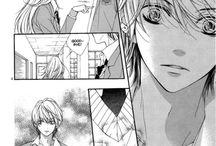 Sekai wa kimi o sukuu / It's a manga that has more storys, not only one.