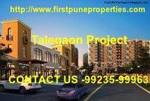 Talegaon Project
