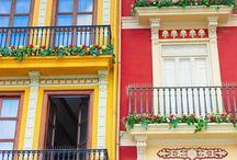 Valencia bonica