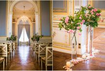 Amazing Paris Wedding Venues / Looking for a wedding venue in Paris? Behold these beautiful places for ceremonies and wedding receptions in Paris.