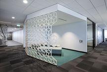 Workplace Design / Wonderful Workplace Design