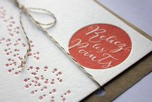Paper Goodies / Anything to do with paper! / by Dawn E Roscoe Photography
