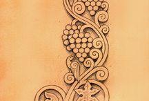 armenian motifs