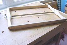frame saws