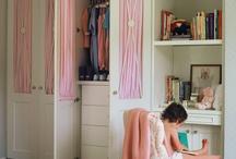 Desk wardrobe
