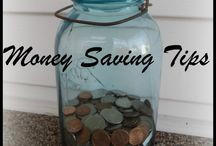 Organize: Budget / Ways to spend less and save more.