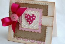Valentine's Day / Valentine's Day crafts, recipes, and activities. / by Rachel @ Creative Homemaking