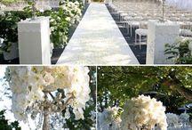 WEDDING - WEDDING & DECOR