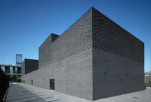 Material/ Brick