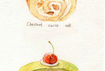 superb illustrations