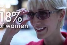Videos on Migraine Glasses - Axon Optics / Videos about migraine glasses and photophobia glasses.  See more at www.axonoptics.com