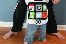 Boys' Halloween Costumes / by Alice Duhon