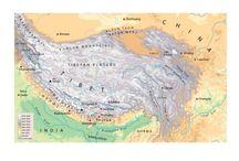 Tibet / All things Tibetan / by Barb Lewis