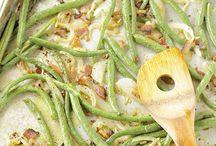 Zelenina na slano