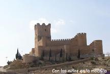 Villena (Alicante, Comunidad Valenciana)