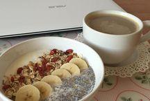 śniadanie do szkoły, pracy