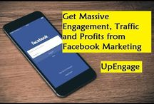 Traffic and Profits from Facebook