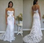wedding dresses (: dreamss lol.