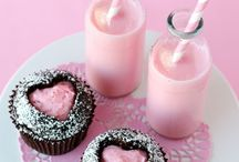 Valentine's Day Sweets / by Tugce Massey