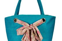 Scarf Bag Collection / Amazing scarf bags for all the fashion needs