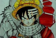 Manga, Anime are AWESOME!