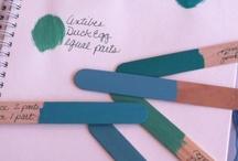 Chalk Paint Inspiration