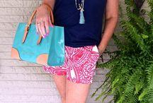 Summer Fashion over 40