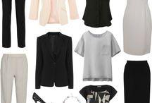 Corporate wardrobe