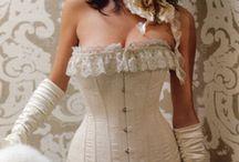 corset's