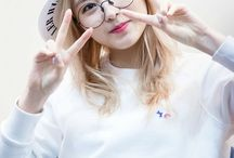 Sohyun ^.^ - 4minute / She is queen ♡♡