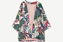 Kimonos ❤