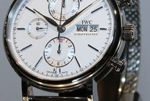 IWC watches / Portofino