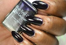 Blue-Eyed Girl Lacquer
