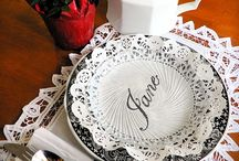 Florals and Tablescapes / . / by Elaine Isaminger