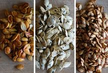 Food - Seasonal Eating: Fall / Food that are great for Autumn and use in-season ingredients