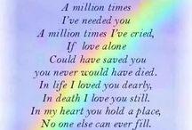 Missing them ... / Lives lost
