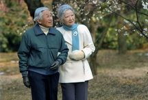 Japanese Imperial Family 皇室