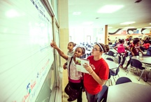 NElovesPS: Morton Middle School: Expanded Learning Opportunities for Young Minds / See how Omaha, Nebraska's Morton Middle School's Panther Pack extended-day program provides students with academic and emotional support for children of working families from all socioeconomic backgrounds.