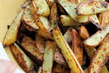 recepten aardappels