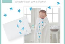 bub + bath giveaway / enter to win wonderful new items from our bath collection in this extra-special, extra bubbly giveaway! / by aden + anais