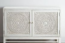 wallpaper cabinets