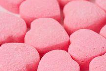 Pink <3 / by Rachel Gaynor