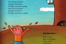 kinder verhalen + bewegen