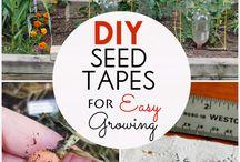 Garden Tips / by Joyce Warren