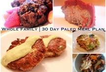 Healthy Eating  / by Alicia Boyrie Galeazzi