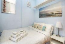 Fantastic Fulham Apartment - 2BR&2BT Garden Apt
