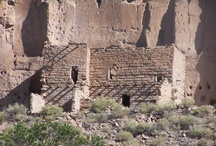 Scenic Northern New Mexico / The Land of Enchantment is a beautiful place. Come share it with me.