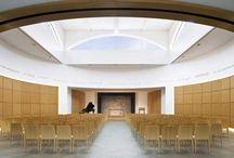 Interfaith Spaces